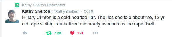 kathy-shelton-tweet-hillary-accusations-worse-rape