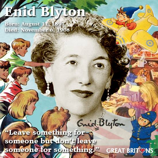 leave-something-for-someone-enid-blyton