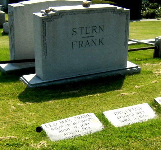 leo-frank-grave-marker-mt-carmel-cmtry-queens-nyc