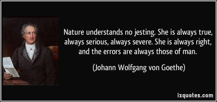 nature-goethe