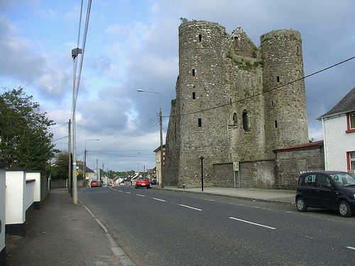 norman-castle-delvin-nugent-westmeath-ireland
