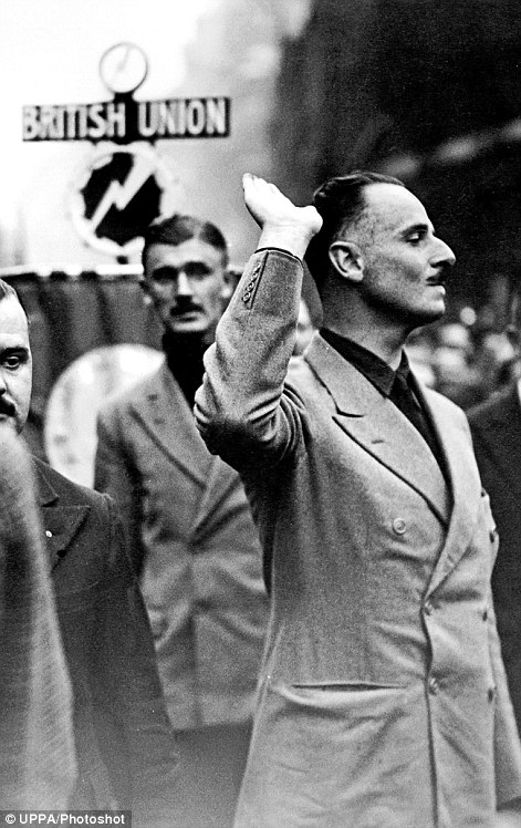 oswald-mosley-semitic-nose-norman