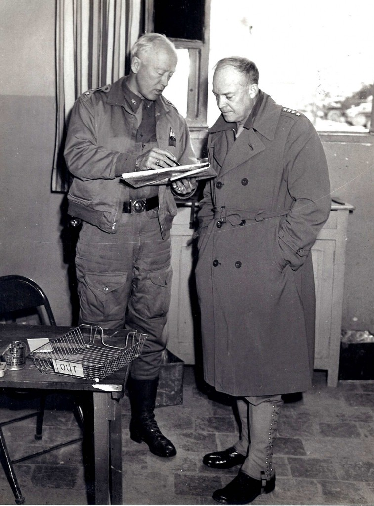 patton-and-eisenhower-in-tunisia
