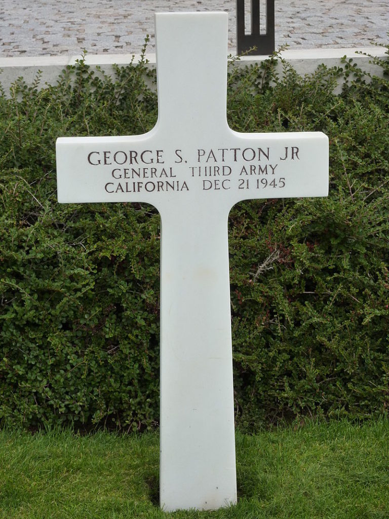 patton-tombstone-luxembourg