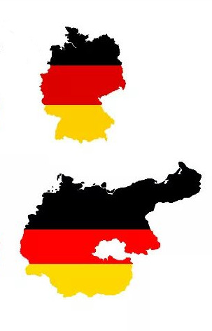 real-german-reunification-echte-deutsche-wiedervereinigung