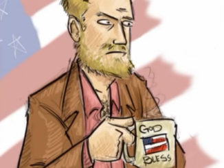 republican-gop-white-male-conservative-angry-coffee-beard