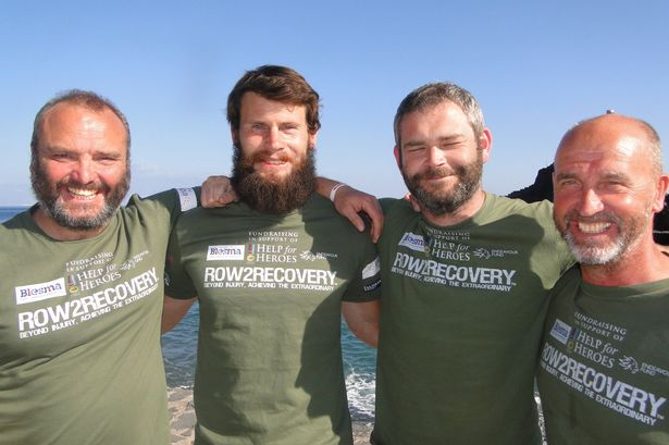 row4recovery-Lee-Spencer-Cayle-Royce-Paddy-Gallagher-Nigel-Rogoff