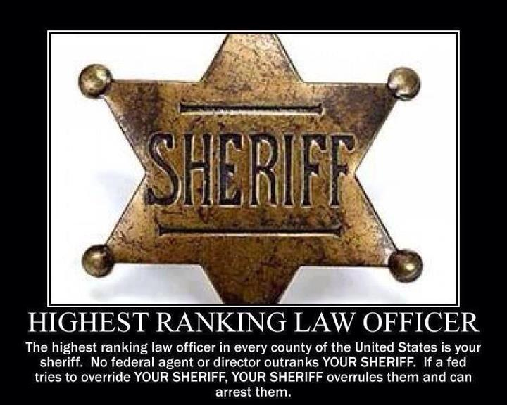 sheriff-badge-and-poster