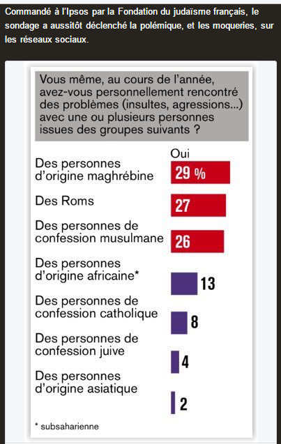 sondage-poll-29-percent-french-problems-maghrebin