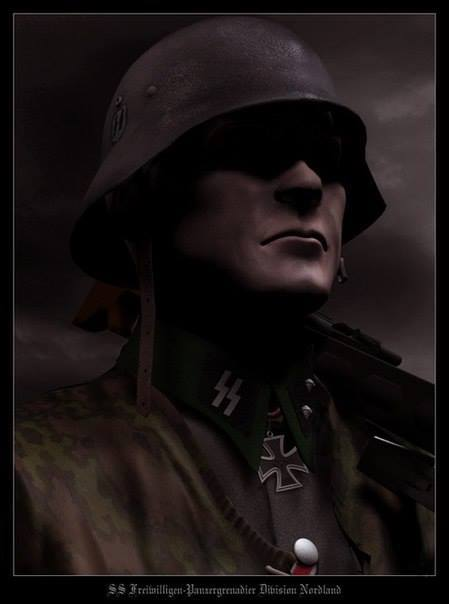 stylized-waffen-ss-man-clouds-shadows-division-nordland