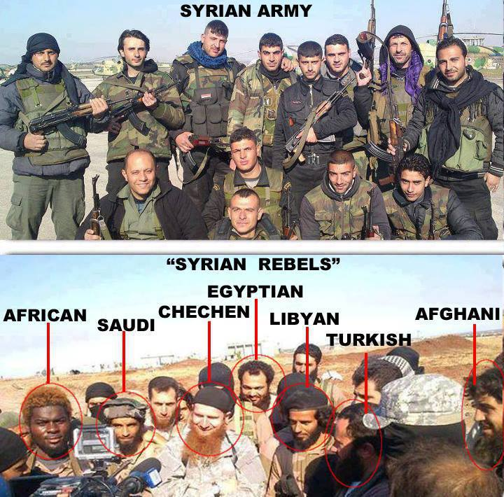 syrian-army-and-rebels-physiognomies