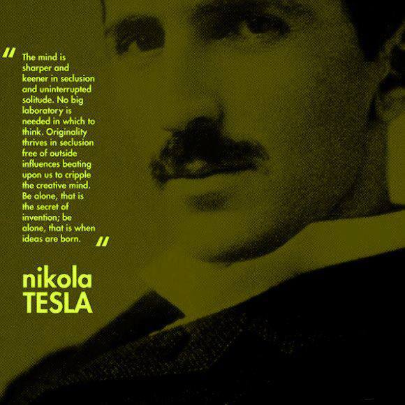 tesla-be-alone-to-invent
