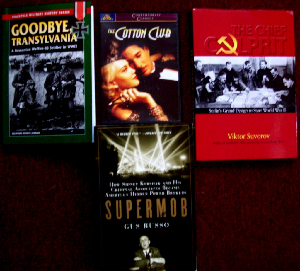three-books-video-donated