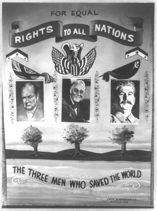 three-men-who-saved-the-world-1945-allied-poster