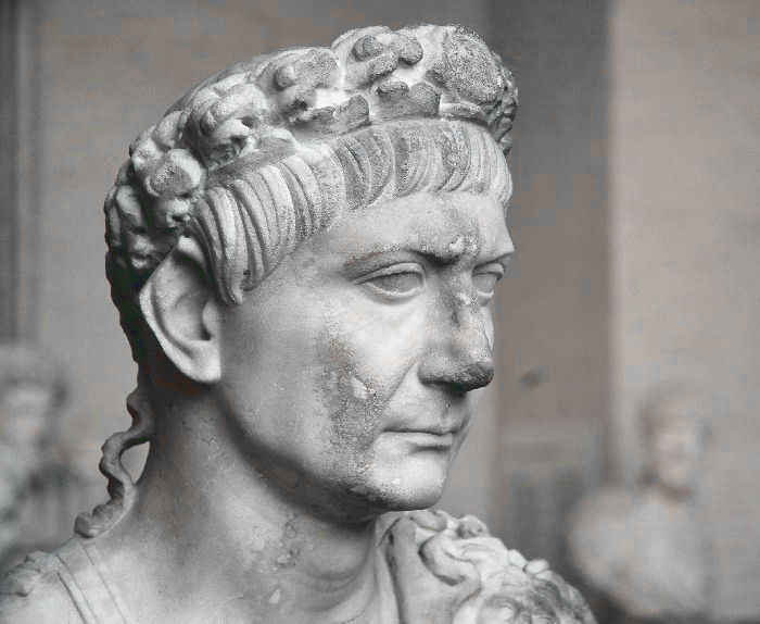 trajan-roman-glyptothek-munich-germany