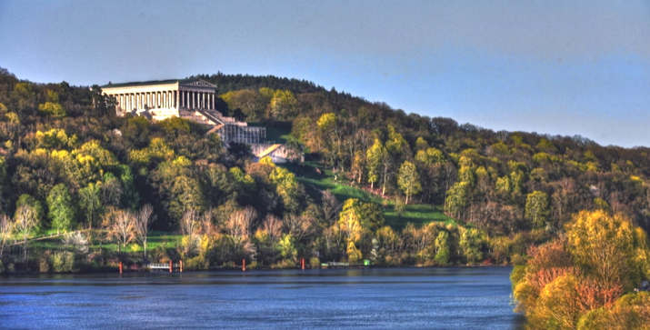 walhalla-germany